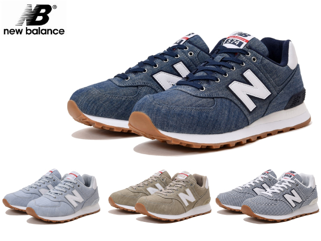 Face to Face  New Balance 574 men s lady s ML574 YLE YLF YLG YLH ... 067e35fb06