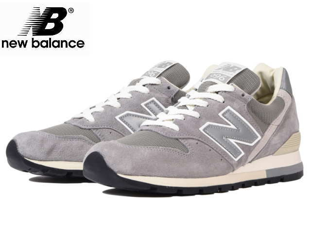 651bae66 New Balance 996 gray newbalance men ML996 DK made in USA men's sneaker men  sneakers