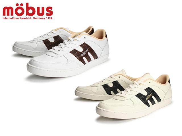 モーブス MEITTIN マイティン mobus スニーカー メンズ レザー スニーカー 靴 men's sneaker