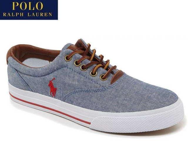 0ef13117a0 Polo Ralph Lauren sneakers men Vaughn POLO RALPH LAUREN VAUGHN BLUE/RL R  816176843kc1 SNEAKER