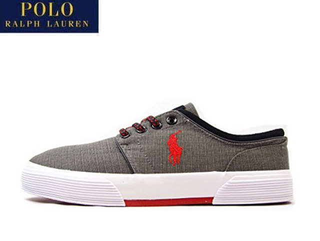 8db1ab9477ce1 Face to Face  Polo Ralph Lauren sneakers men Faxon low POLO RALPH ...