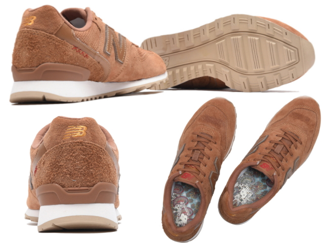 best website c344a 93f9d New Balance 996 Lady's new balance WR996 BB brown LADIES Lady's sneakers  newbalance