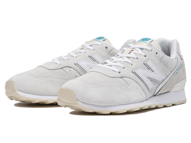 New Balance 996 Lady's white new balance WR996 BH off white LADIES Lady's sneakers newbalance