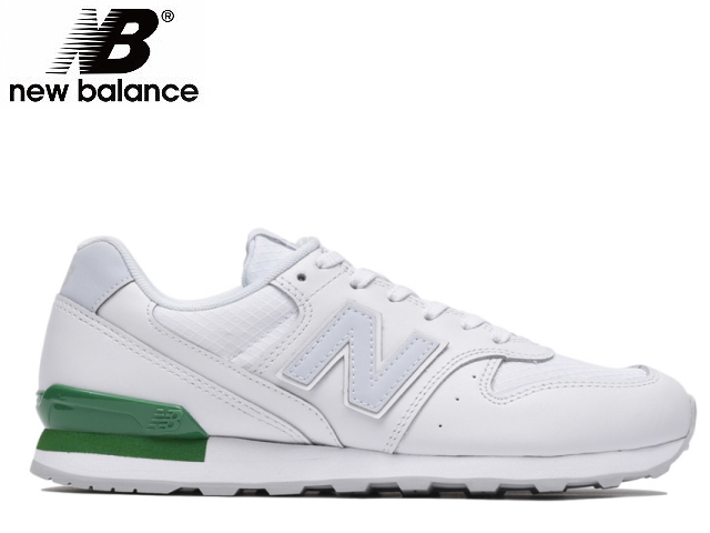 81063dd159638 Face to Face: New Balance 996 Lady's white new balance WR996 SG ...