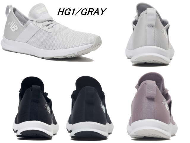 ???????????????????????? Fuel Core NERGIZE WXNRG HB PG PM BU newbalance sneakers