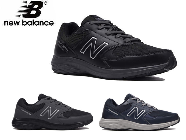 new products 0f3d6 c393f New Balance 550 Wise 4E men walking MW550 BK2 DG2 NV2 black gray navy  newbalance sneakers are wide