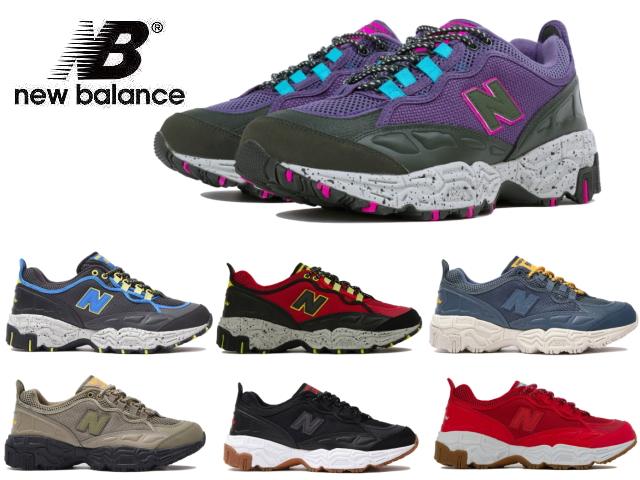 new balance 801 trail