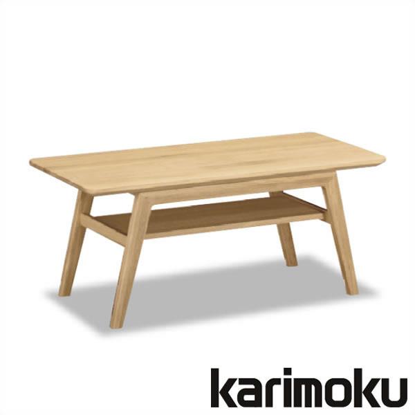カリモク テーブル TT3910