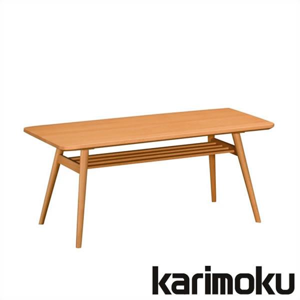 【エントリでP10倍】カリモク テーブル TD3610NE・NJ