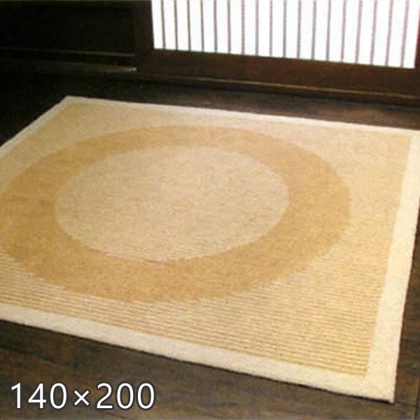麻だんつう 穂波 みのり 140×200cm 穂積繊維