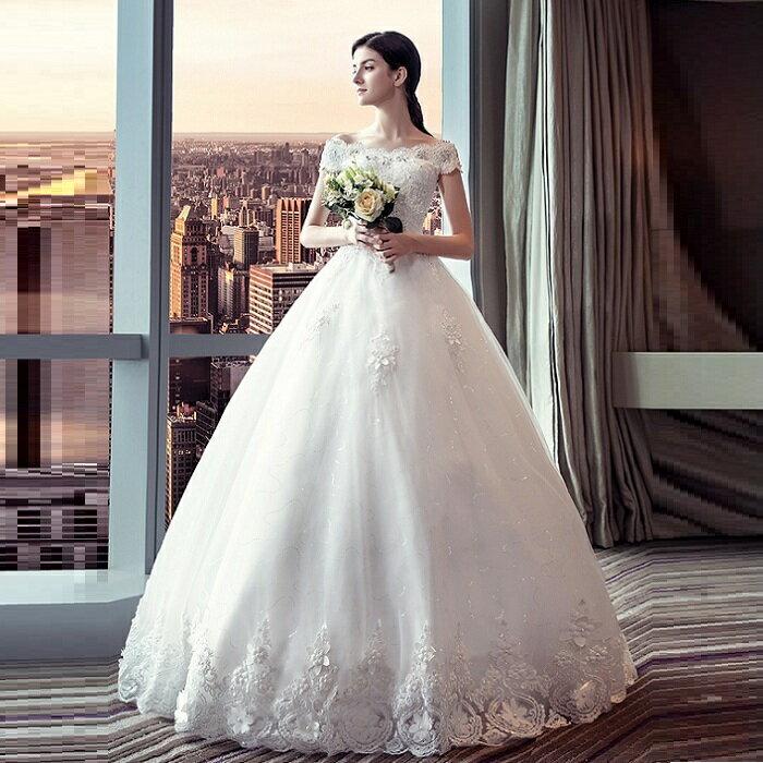 ウエディングドレス マタニティドレス オーダー 二次会 大きいサイズ セール商品 ウェディグドレス マタニティードレス 海外挙式 ドレス ふるさと割 サイズオーダー プリンセスドレス トレーン