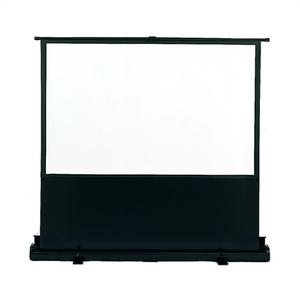 エプソン 携帯型ロールスクリーン(90型) ELPSC25【代引・後払い決済不可商品】