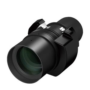エプソン プロジェクター用 長焦点レンズELPLL08【後払い決済不可商品】