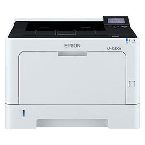 【あす楽対応_関東】エプソン LP-S280DN A4モノクロページプリンター【後払い決済不可商品】