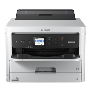 エプソン PX-S381L ビジネスインクジェットLモデルA4モノクロインクジェットプリンター【後払い決済不可商品】