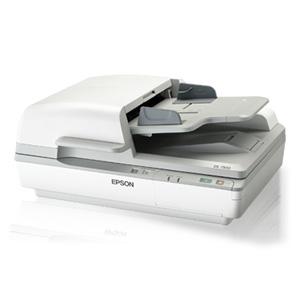エプソン DS-7500 フラットベットスキャナ【代引・後払い決済不可商品】【あんしん延長保証付帯対象】