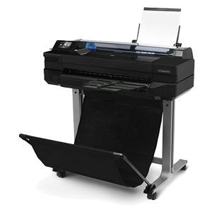 HP 24inch大判プリンタ DesignJet T520CQ890C#BCD