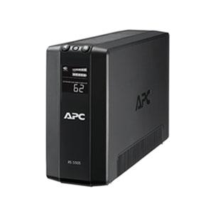 シュナイダーエレクトリック(APC) 無停電電源装置(UPS)BR550S-JP