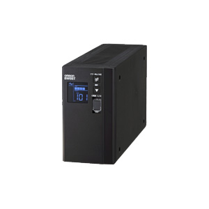【あす楽対応_関東】オムロン 無停電電源装置(UPS)BW40T