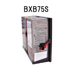 オムロン BXB75S 無停電電源装置(UPS)用交換バッテリ BXB75S【後払い決済不可商品】, Gents club:6243f90a --- sunward.msk.ru