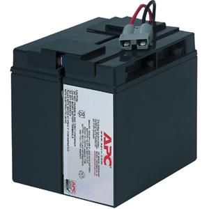 【あす楽対応_関東】シュナイダーエレクトリック(APC) RBC7L Smart-UPS SUA1500J/SUA1500JB用交換バッテリキット