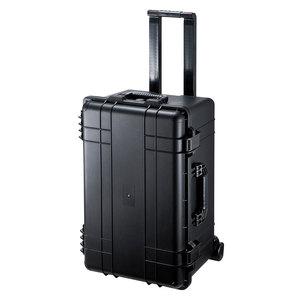 サンワサプライ ハードツールケース(キャリータイプ) BAG-HD5【代引・後払い決済不可商品】