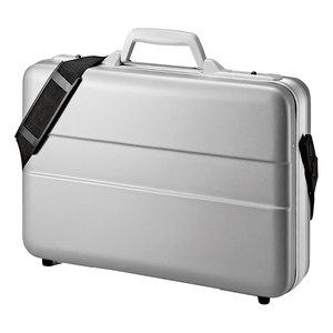 サンワサプライ ABSハードPCケース BAG-ABS5N2【代引・後払い決済不可商品】