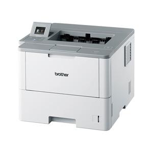 【あす楽対応_関東】ブラザー HL-L6400DW A4モノクロレーザープリンター
