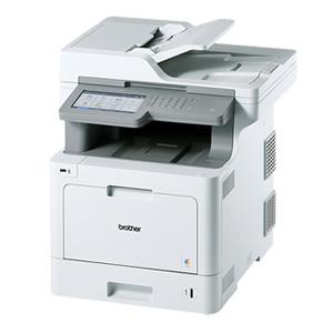 【あす楽対応_関東】ブラザー MFC-L9570CDW A4カラーレーザー複合機