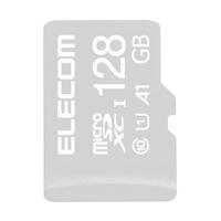 エレコム タブレット向けmicroSDXCメモリカード MF-TM128GU11IKA【代引・後払い決済不可商品】