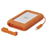 エレコム Rugged TB USB-C(5TB) STFS5000800【代引・後払い決済不可商品】