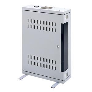 サンワサプライ HUBボックス(2U) CP-HBOX2U【代引・後払い決済不可商品】
