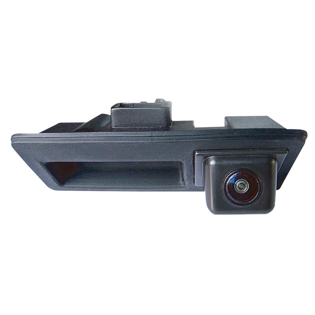 RC-AUTRA08 Q7 4M 2016以降 AUDI アウディ 車種別設計 CCD バックカメラ キット トランクノブ交換タイプ (バックカメラ 自動車 用品 くるま アウディ 通販 )