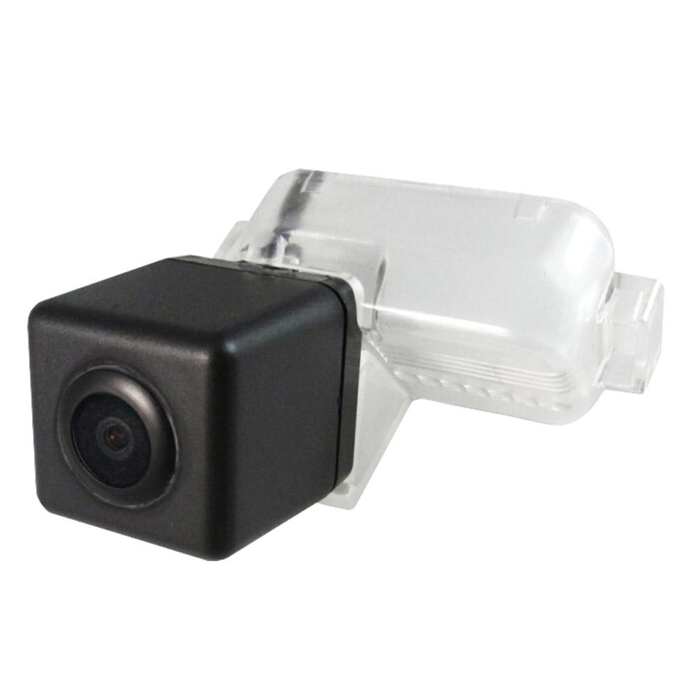 RC-MA-CS01 SONY CCD バックカメラ Axela アクセラスポーツ(5ドアハッチバック BM系 2013 11以降 H25 11以降) 2677HB MAZDA マツダ 純正ナンバー灯交換タイプ (バックカメラ リアカメラ)