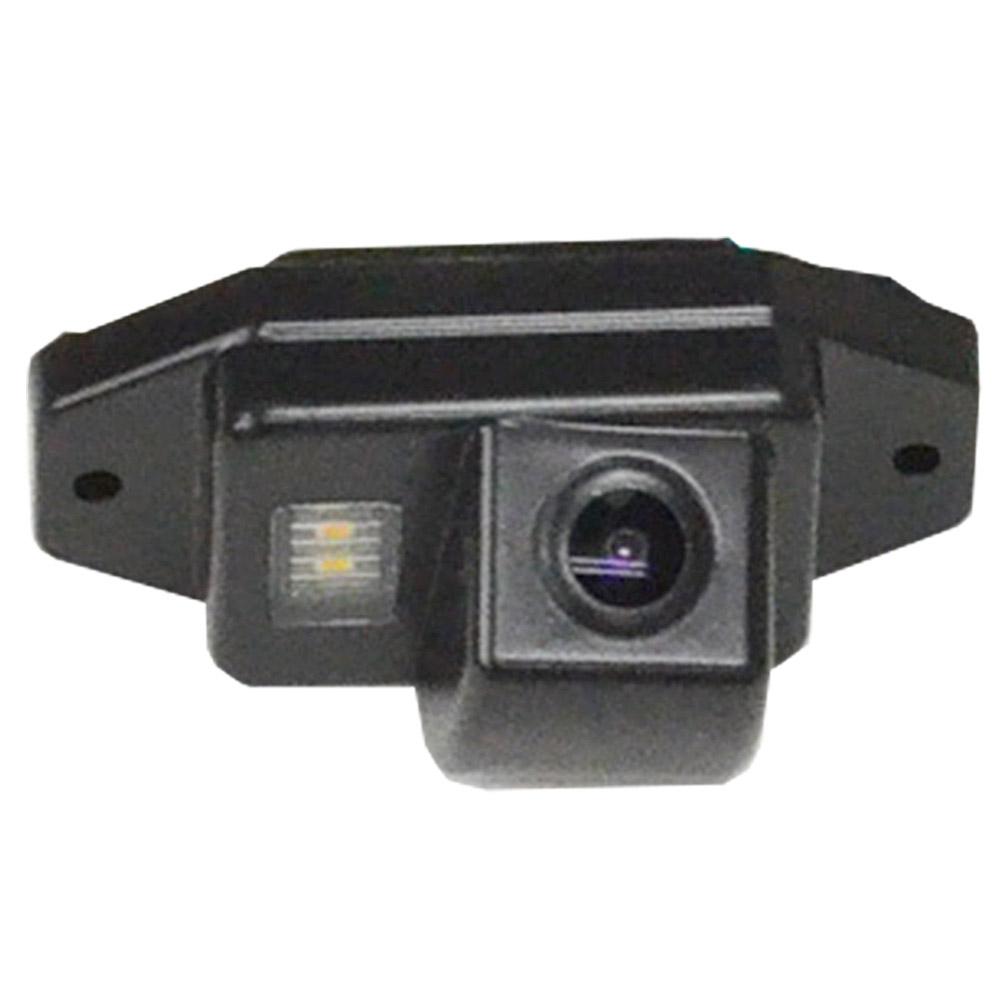 トヨタ車種別設計のCCDカメラ!純正ナンバー灯と交換するだけのカスタムフィットリアカメラ。取付後は純正のような仕上がりに! RC-TO-PS02 SONY CCD バックカメラ TOYOTA トヨタ LAND CRUISER PRADO ランドクルーザープラド 120系 平成14年以降(2002 09以降)※背面タイヤ付き車用 9675 純正ナンバー灯交換(カスタム カメラ パーツ ナンバー 灯 パーツ)