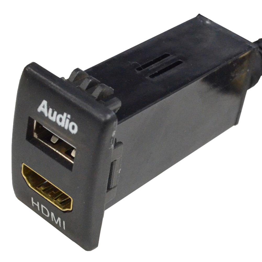 USB入力ポート HDMI入力ポート純正サービスホールと交換タイプ 本物 送料無料 代引不可 USB-MA 送料無料激安祭 Eタイプ マツダ スズキ車系 HDMI入力ポート カーUSBポート スズキ USB MAZDA HDMI スイッチパネル サービスホール スイッチホールカバー SUZUKI 増設