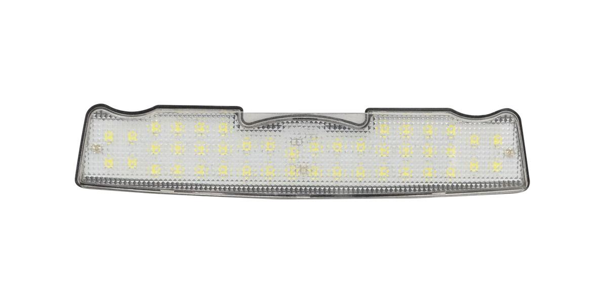 LL-BM-RLG02 LED 7シリーズ F01 F02 F04 フロント用ルーム ランプ リーディング ランプ マップ ランプ LED車内灯 BMW(LED 室内灯 ルームランプ )