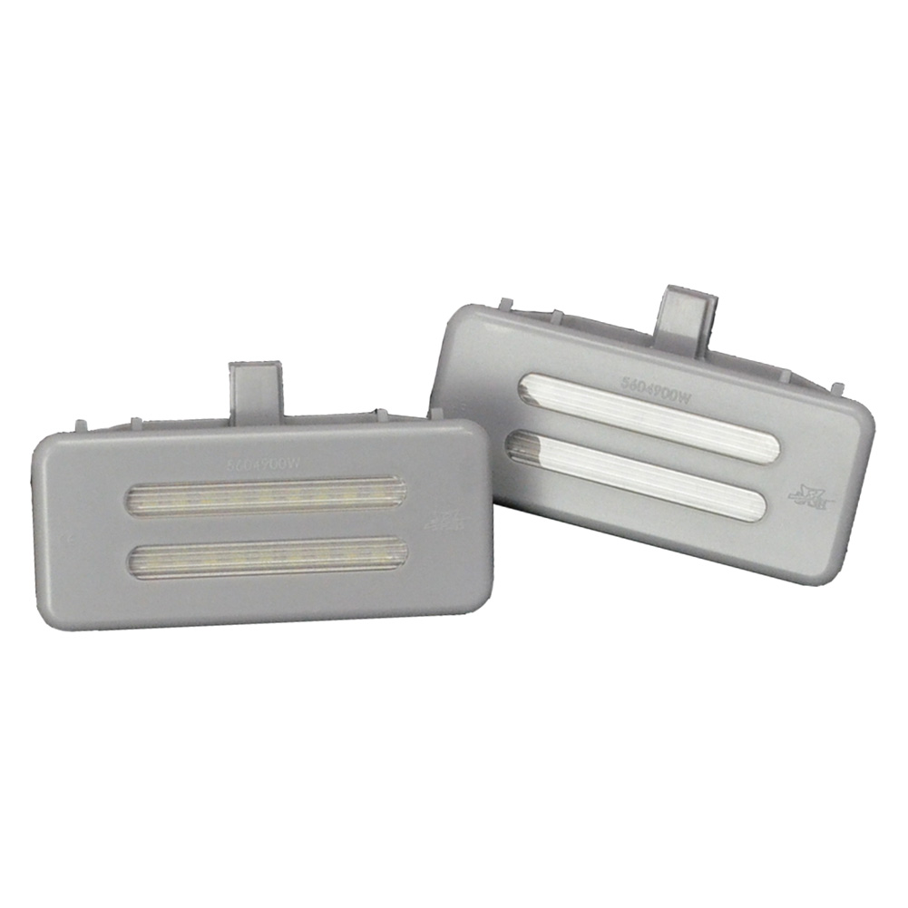 LL-BM-VAA11 LEDバニティミラーランプ 車内灯 BMW Xシリーズ X4 F26 5604900W レーシングダッシュ製 LEDバイザーランプ(レーシングダッシュ BMW 通販 ルームランプ ライト )