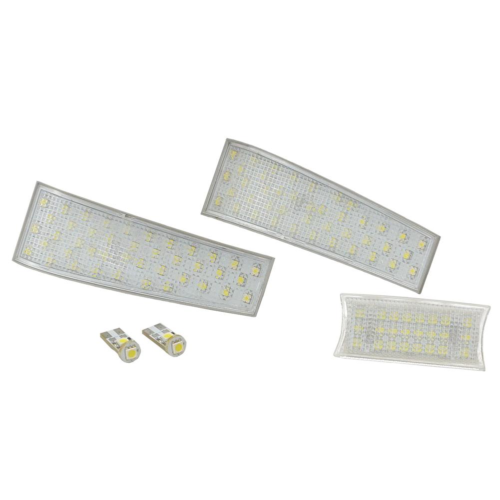 LL-BZ-RLA02 GLKクラス X204 LED ルーム ランプ リーディング ランプ マップ ランプ LED車内灯 Mercedes Benz メルセデス ベンツ (LED 室内灯 ルームランプ LED カーテシ ライト  通販)