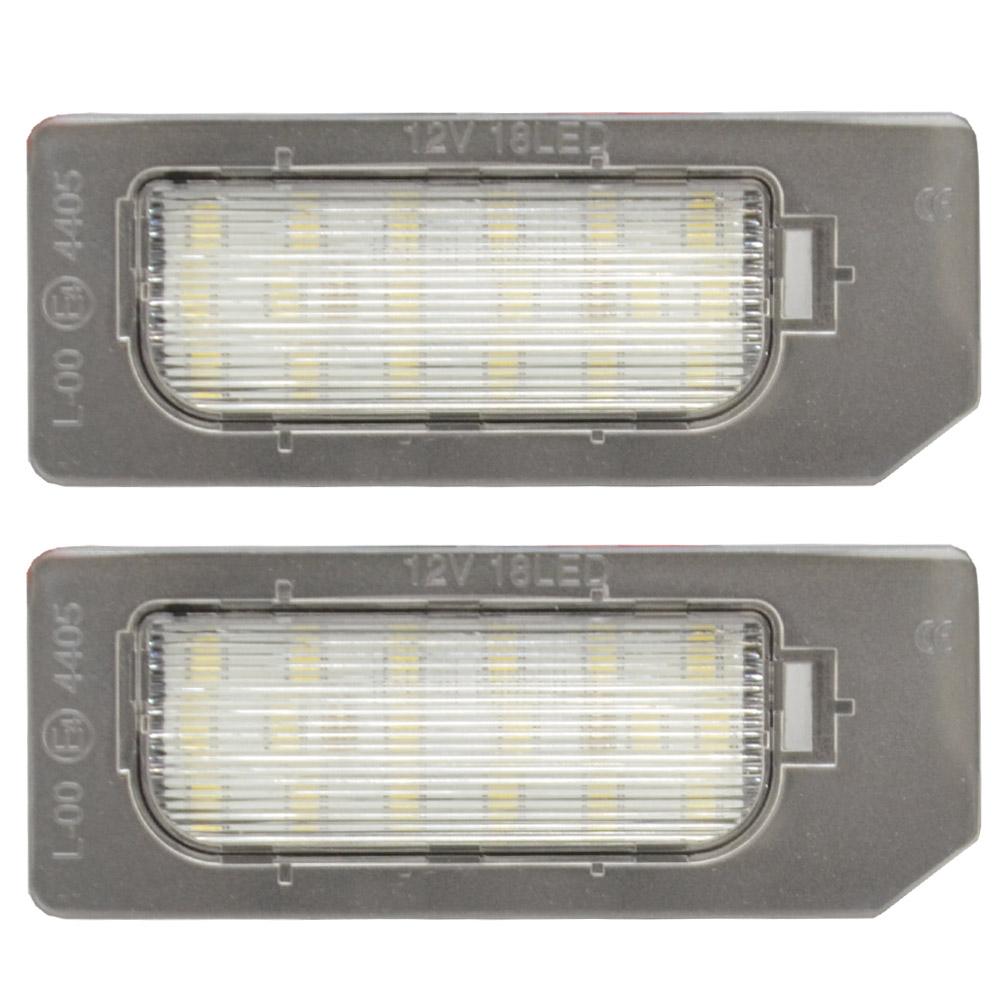 ll-mt-b01 RVR アールブイアール(GA系 H22.02以降 2010.02以降) LEDナンバー灯 LEDライセンスランプ 三菱 ミツビシ ( ライセンス灯 ライセンスライト 車用品 ドレスアップ ナンバーランプ カスタム パーツ カスタムパーツ )