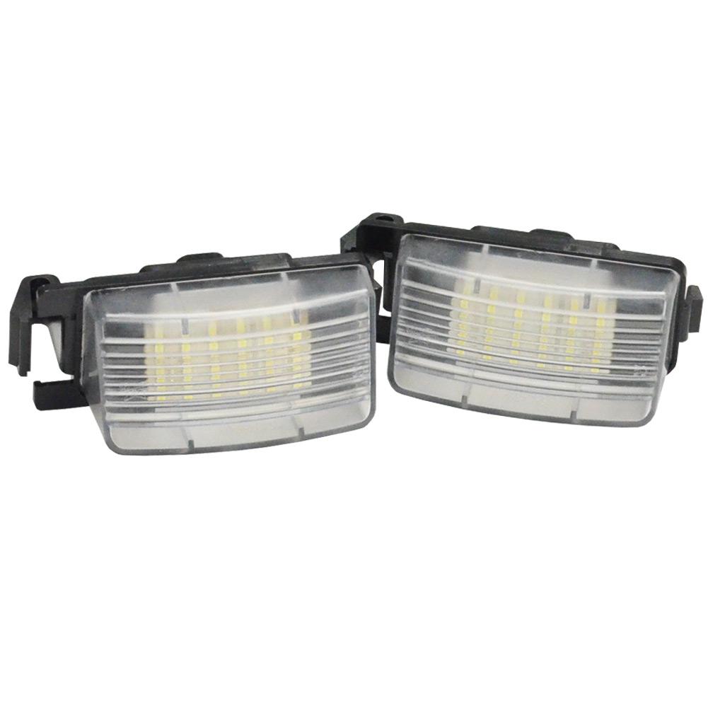 LL-NI-A02 Nissan 日産GT-R(R35系 2007 11以降) 5604894W 日産 NISSAN LEDナンバー灯 ライセンスランプ) レーシングダッシュ製 (レーシングダッシュ LED ナンバー灯 LEDナンバー灯 ランプ )