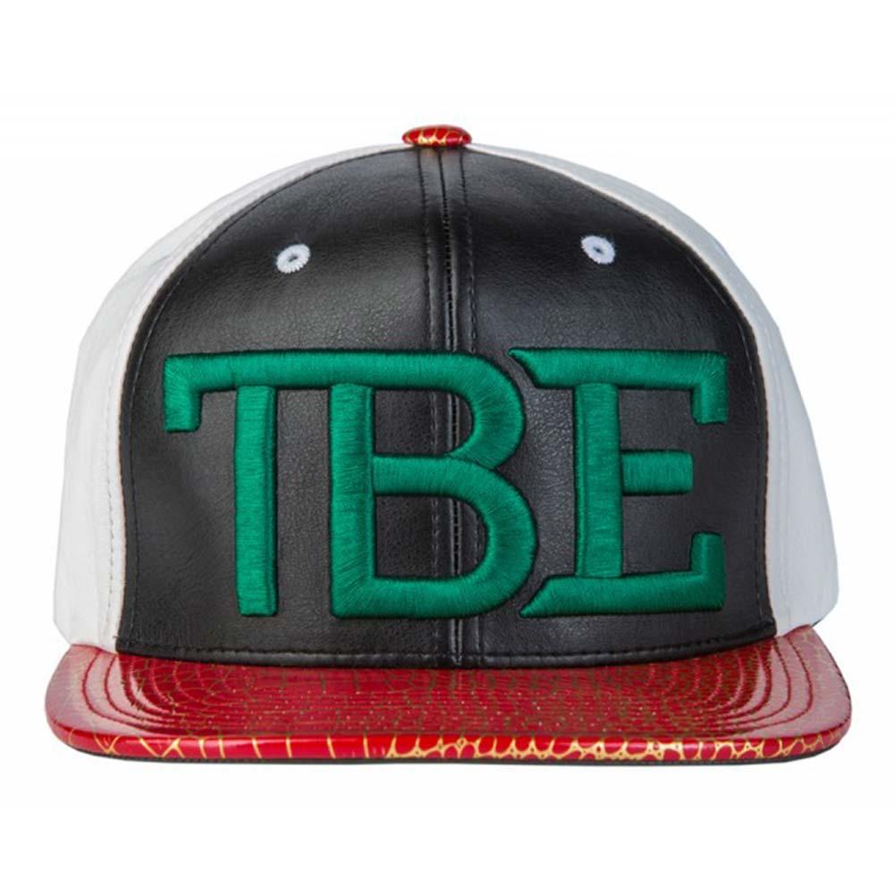 tmt-h59-2kn THE MONEY TEAM ザ・マネーチーム FIGHT NIGHT (ブラック&グリーンロゴ) 合成皮革 キャップ 刺繍 ロゴ キャップ フロイド・メイウェザー ボクシング 男性 女性 メンズ レディース THE MONEY TEAM WBC WBA(TMT 帽子 ストリート)