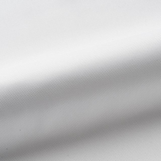 [国内縫製]トーマスメイソンジャーニー(Thomas Mason JOURNEY)で作る オーダーメイド シャツ/白ピンオックス ビジネス ドレスシャツ 婚活 モテシャツ オーダーシャツ 紳士 ギフト 38619 クールビズ 形態安定