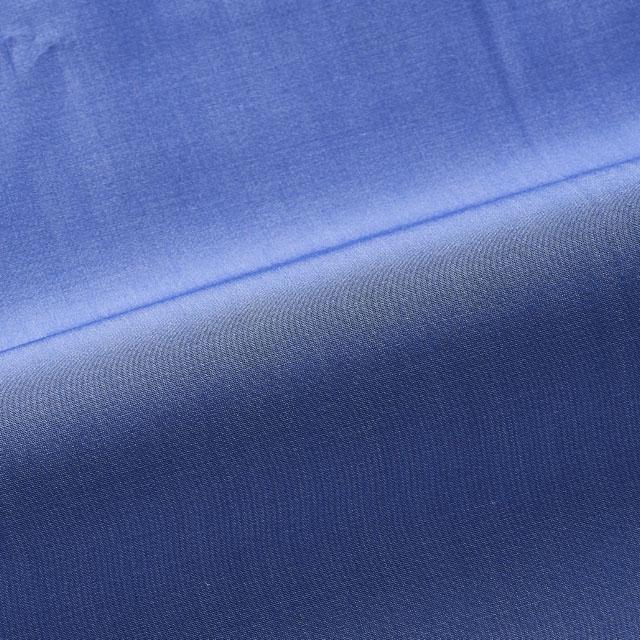 英国王家御用達の紛れもなく世界最高品質生地 ポールスミス ターンブル アッサー ブルックスブラザーズ ハイグレードブランドのシャツ生地使用 オーダーシャツ Seasonal Wrap入荷 送料無料 国内縫製 トーマスメイソン Thomas Mason 婚活 シャツ ギフト クールビズ 紳士 5560 ドレスシャツ ビジネス で作る オーダーメイド モテシャツ ブルー-シャンブレー