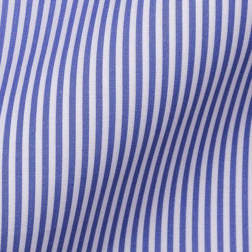 英国王家御用達の紛れもなく世界最高品質生地 ポールスミス ターンブル アッサー ブルックスブラザーズ ハイグレードブランドのシャツ生地使用 オーダーシャツ 送料無料 最高級生地 トーマスメイソン Thomas Mason オーダー メイド シャツ 衣替え クールビズ ビジネス 数量限定アウトレット最安価格 新作からSALEアイテム等お得な商品満載 706 誕生日 ギフト 祝い ロンドンストライプ‐ブルー 父の日 婚活 メンズ 就職 ドレスシャツ モテシャツ 母の日