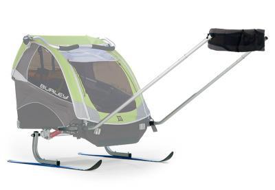 【即納】Burley We! Ski Kit(スキーキット)