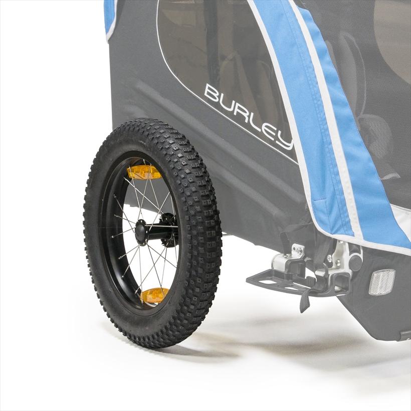 【即納】ファット・ホイールキット<16+ Wheel Kit>ファットバイク仕様のカッコいいホイールキットです。ノビー(勃々)タイヤ採用で地面にしっかりグリップします。