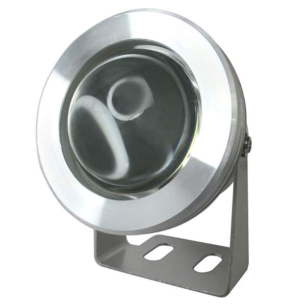 ガレッジセール特価 小型LED照明 Broadwatch製 宅送 在庫処理特価 LEDライト 10Wクラス スポットライト LED SEC-LED 希望者のみラッピング無料 防水小型