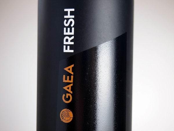GAEA FRESH蛾空气新鲜临时演员处女橄榄油500ml希腊克里特岛产