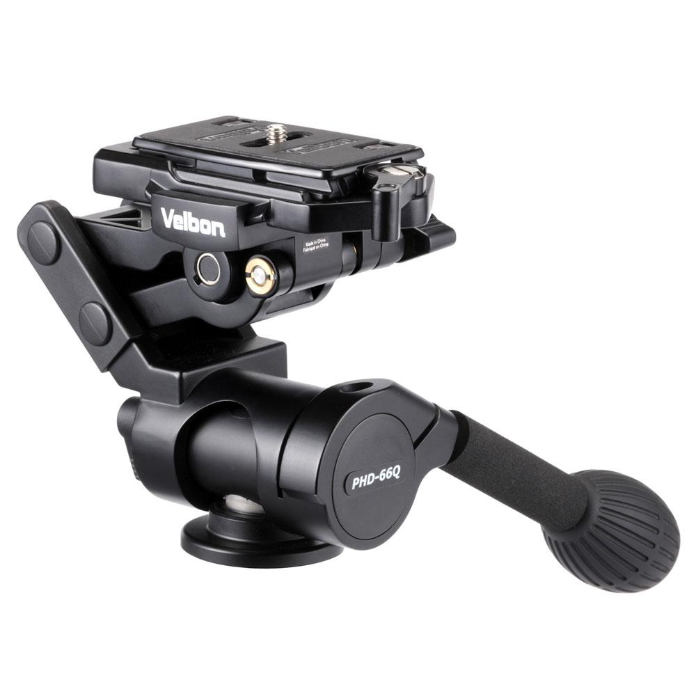 ベルボン カメラ用雲台 PHD-66Q